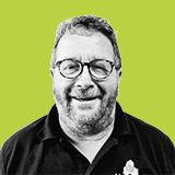 Managing Director Mark Fletcher